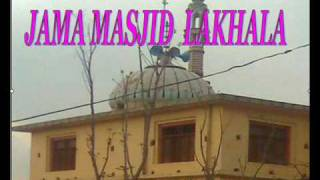 LAKHALA HAZARA   (by M.Asif Tanoli)