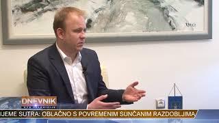 Vtv dnevnik 27. ožujka 2019.