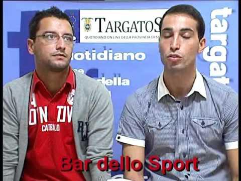 Bar dello Sport di Targatosa 19/09/11