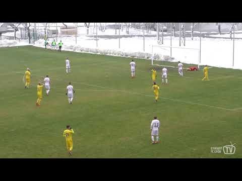 Duna Aszfalt TVSE - Gyirmót FC Győr 3-4