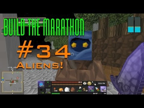 Two Bungie Fans Play Galacticraft - Let's Play Pavillion - Technic