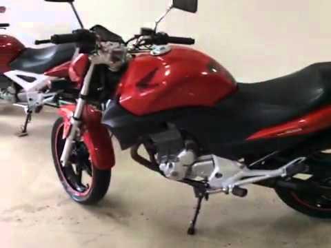 honda cb 300 r 2010 motos usadas e seminovas new motos. Black Bedroom Furniture Sets. Home Design Ideas