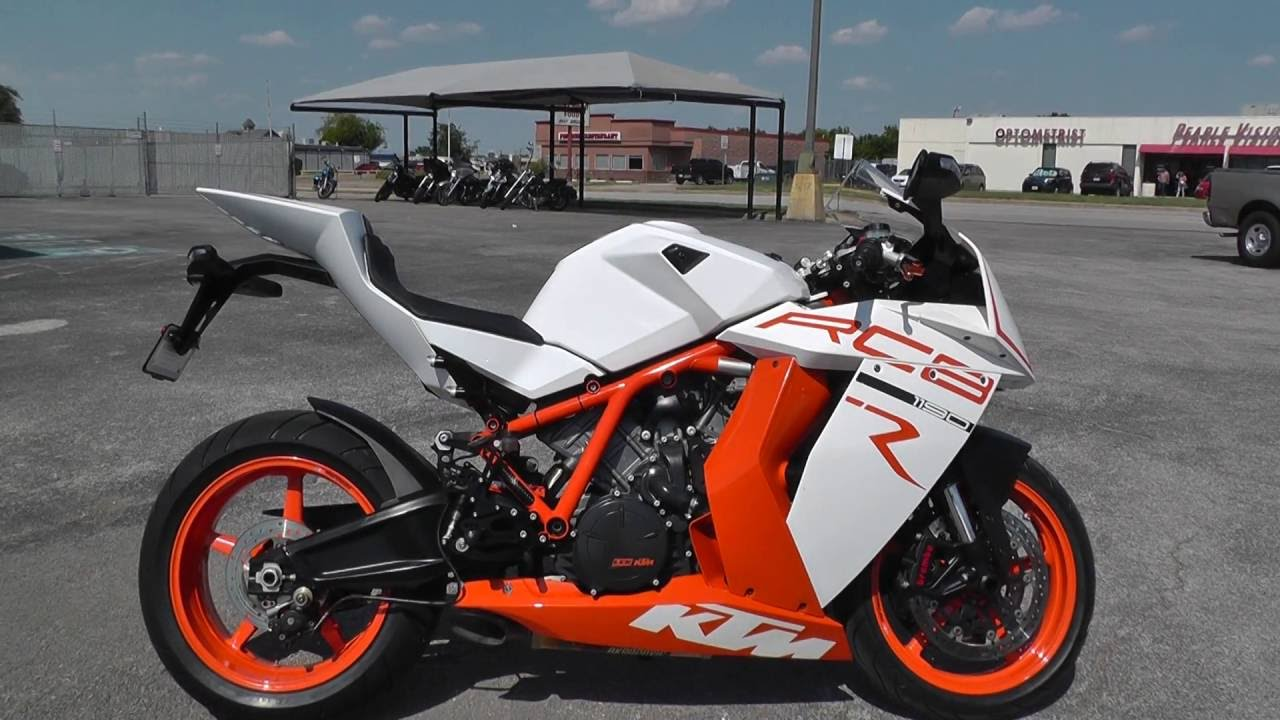 986388 2012 ktm rc8r used motorcycles for sale [ 1280 x 720 Pixel ]