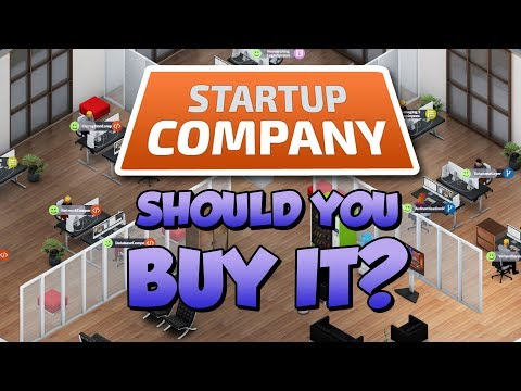 Should You Buy Startup Company? | Startup Company Review | Reasons You Should Play Startup Company