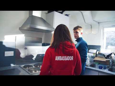 Undergraduate campus video tour
