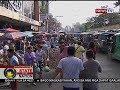 SONA: Mga itinaboy na illegal vendor, balik agad pagkaalis ng mga taga-MMDA