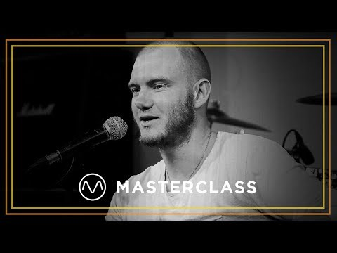 Songwriter Ed Drewett - Masterclass Mp3