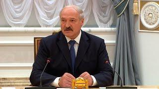 Лукашенко: Беларусь предлагает Молдове переработку продукции и продвижение ее товаров на рынок ЕАЭС(, 2015-07-16T18:57:57.000Z)