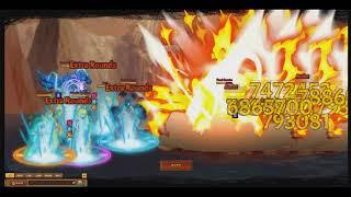 "Unlimited Ninja: Elite Match 17/09-17 ""kat!"""