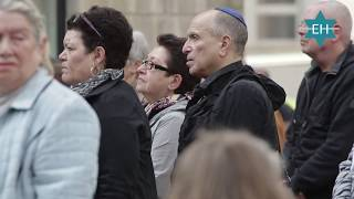 Евреи во время Второй мировой войны