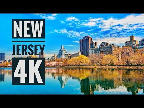New Jersey / New York | 4K 2020