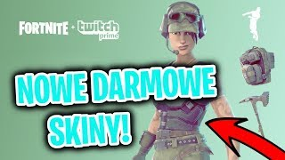 FREE SKINS IN FORTNITE! HOW TO GET A GUIDE! ⚡ (TWITCH PRIME) ⚡ (Fortnite Battle Royale)