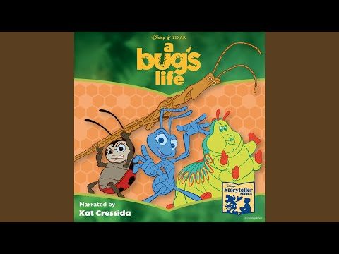 A Bug's Life (Storyteller Version)