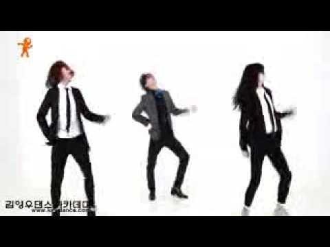 showtime new dance craze (OPEN THE DOOR)