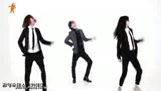 Repeat youtube video showtime new dance craze (OPEN THE DOOR)