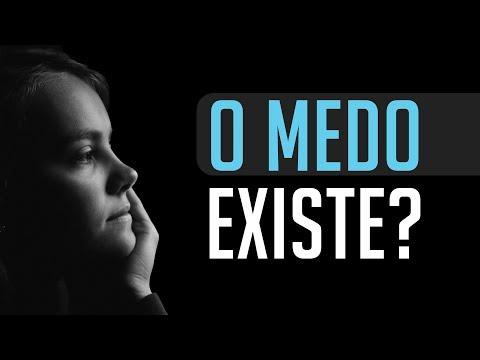MULHER, SE DER MEDO, VAI COM MEDO MESMO (Motivação Feminina)