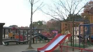 東平尾公園は、「博多の森」という愛称の通り、自然のままの地形や池、...
