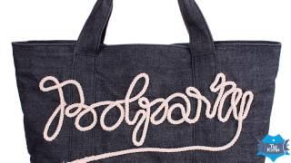 Видео обзор женских летних сумок от интернет магазина Ты Купи