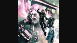GOD EATER No way back ~Out of my way~ 歌詞付き