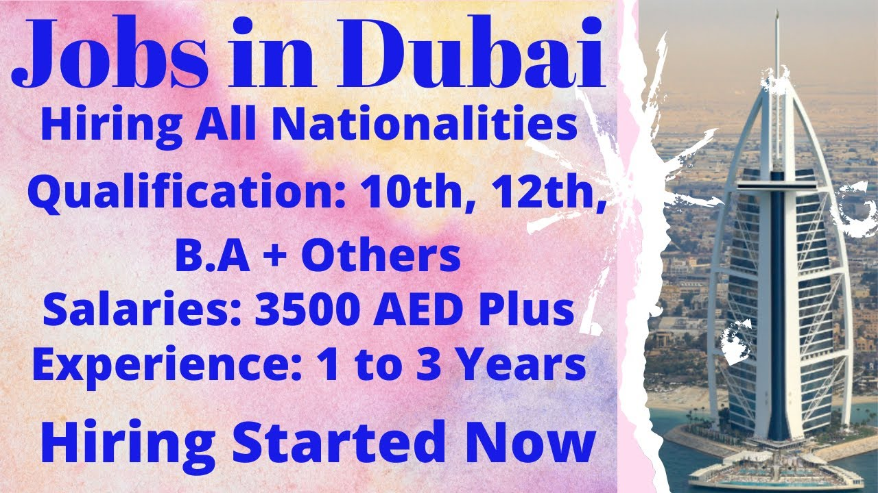 Dubai Hotel Vacancies Open For All Nationalities, Rotana Hotel Jobs in Dubai, Apply From Your Home