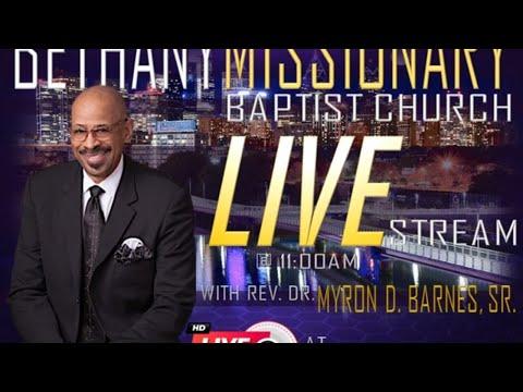 Bethany Baptist Livestream 2/14/21 With Sunday School