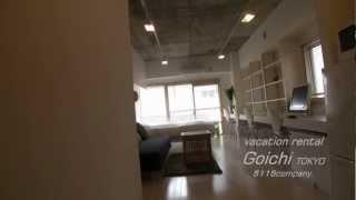 Vacation rental Goichi TOKYO