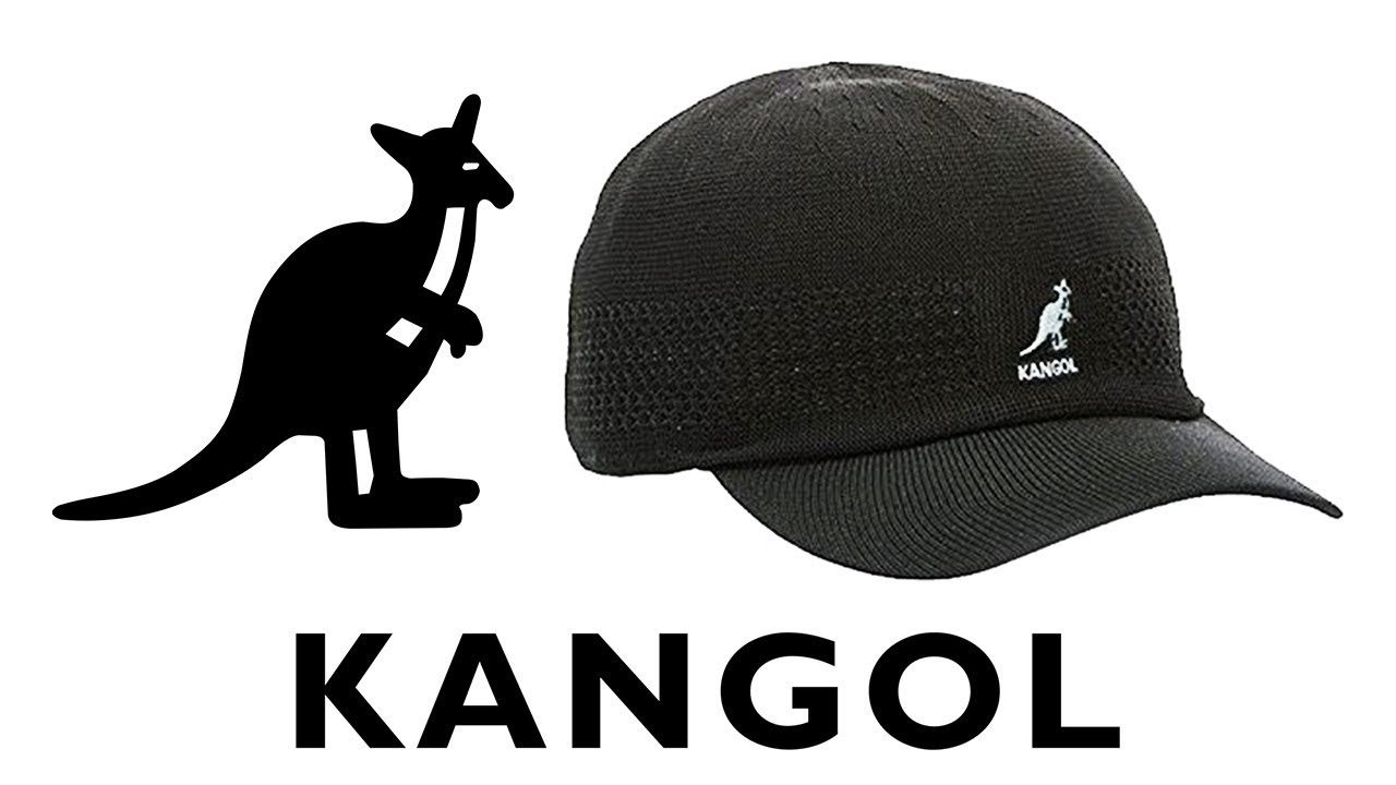Kangol - Tropic Ventair Space Cap - Review - YouTube 02739aab494