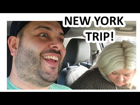 New York Trip (March 2016)