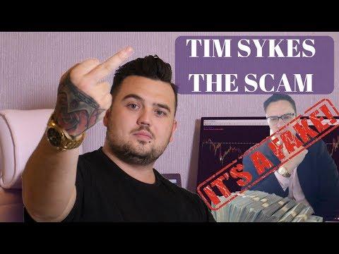 Tim Sykes Exposed