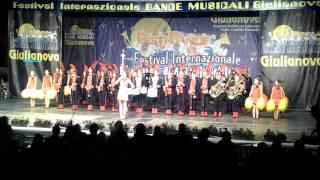 XV festival internazionale bande musicali Polonia