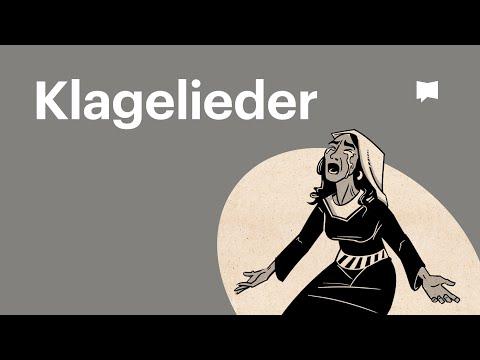 Klagelieder