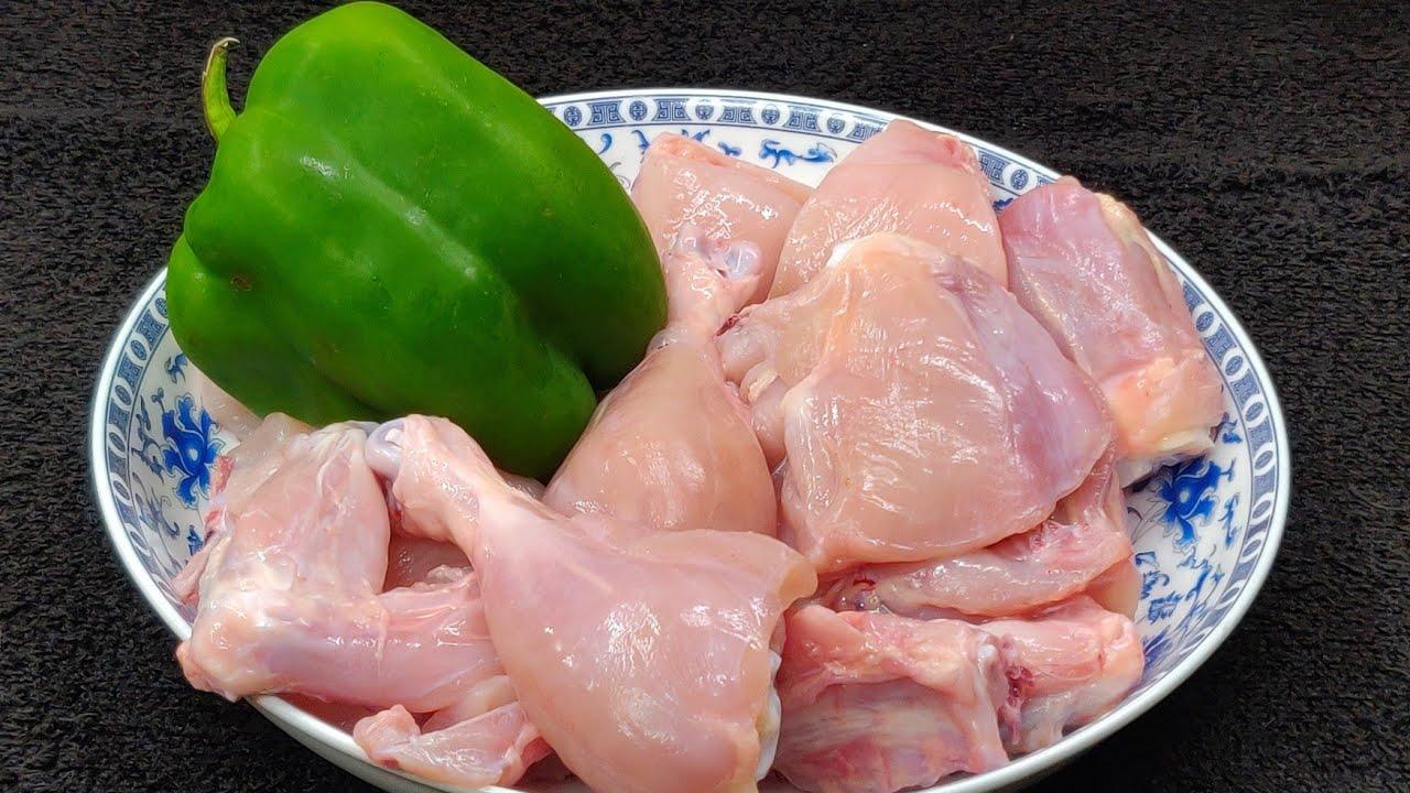 आपने आज तक इतना टेस्टी चिकन  बनाकर नही खाया होगा जब एकबार खा लेंगे तो बार बार बनाएंगे