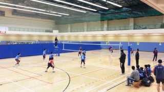 Publication Date: 2013-04-23 | Video Title: 20130423_上水惠州公立學校 北區校際排球比賽(男子决