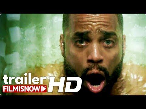 JACOB'S LADDER Trailer (2019) | David M. Rosenthal Horror Movie Remake