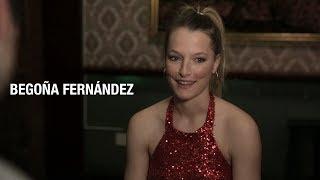 Videobook de Begoña Fernández con Enrique Szurek