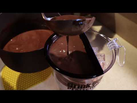 How to make the perfect cup of hot chocolate!