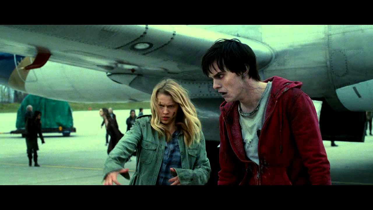 Download Warm Bodies ON DVD AND BLU-RAY