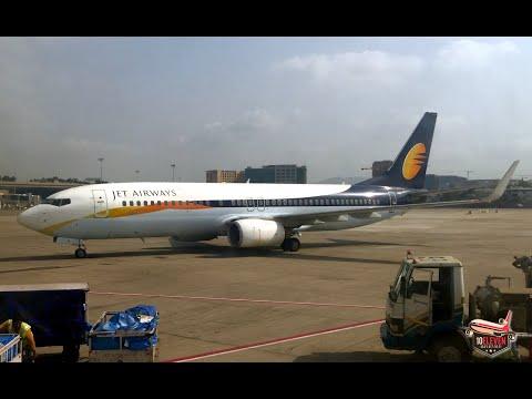 #13: FLIGHT TRIP REPORT | JET AIRWAYS BUSINESS (PREMIERE) CLASS | 9W468 Chennai to Mumbai