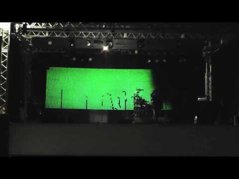 Brasilia Led Show-Painel de media definicao
