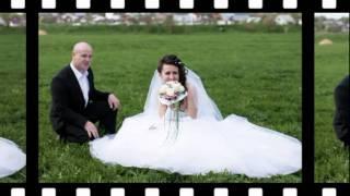 Свадебный клип: романтическая прогулка