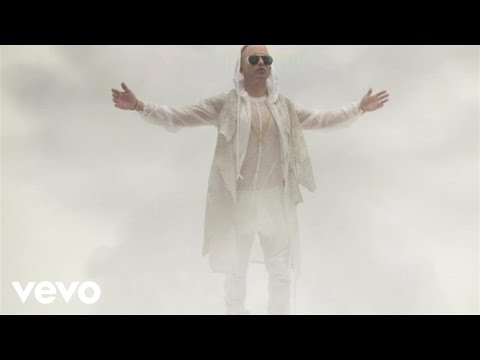 IAmChino Ay Mi Dios Ft  Pitbull  Yandel  CHACAL (Al Reves).
