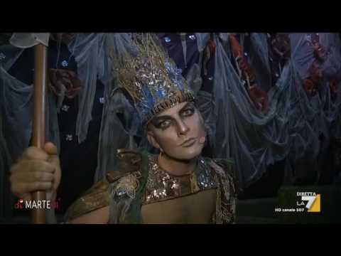 Carnevale di Venezia, tra sogno e realtà