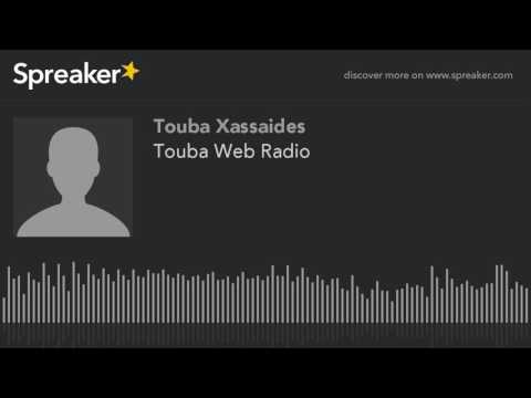 Touba Web Radio (made with Spreaker)