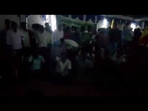day 3 bank aspirant's Hunger strike in Bangalore opposed Rrb