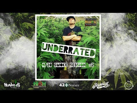 UnderRated - Smoke Session Vol. 2 (Official Video)