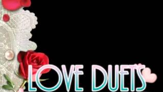 Repeat youtube video OUR BEST 80's LOVE DUETS MIX