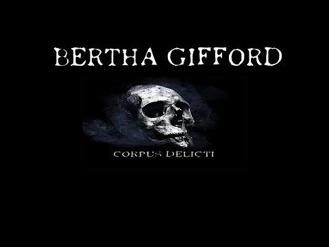 Historia Berthy Gifford - Arszenikowy Anioł śmierci