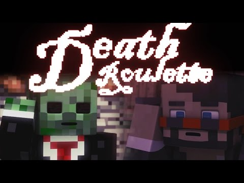 TNT Death Roulette - Mianite Highlight (Minecraft Animation)