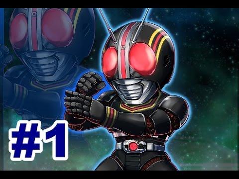 (3DS) 失落英雄2   Lost Hero 2   ロストヒーローズ2 #1