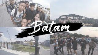 Short getaway to Batam!